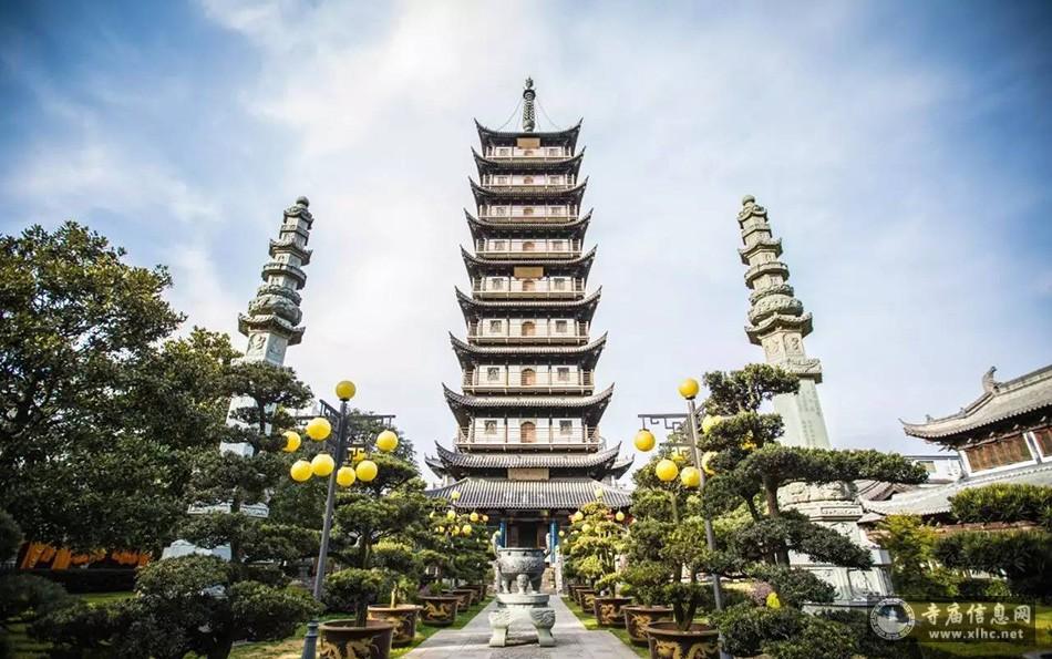 上海普陀区真如寺-寺庙信息网