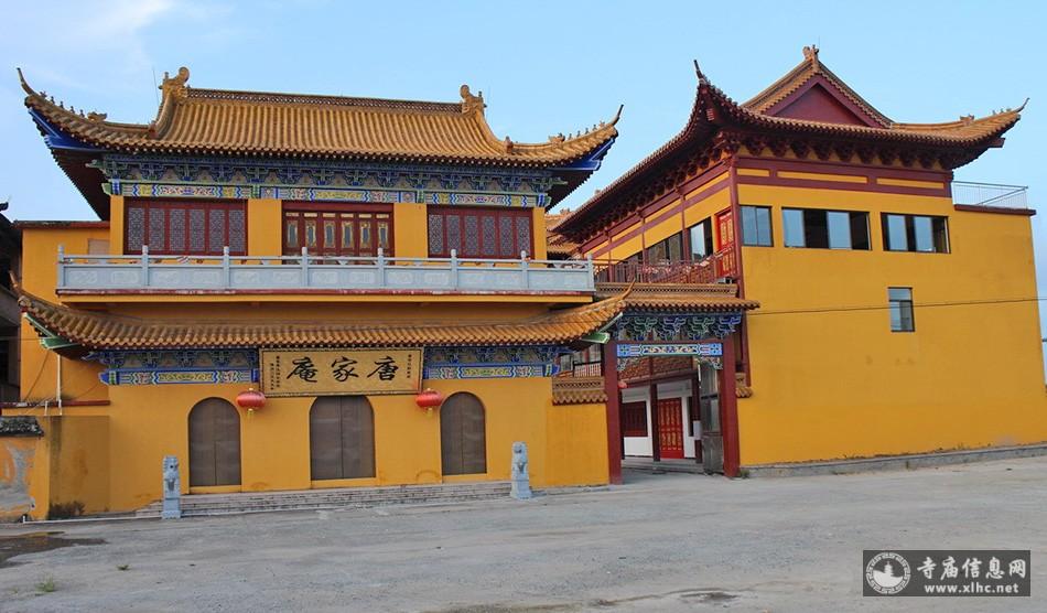 上海浦东唐家庵-寺庙信息网