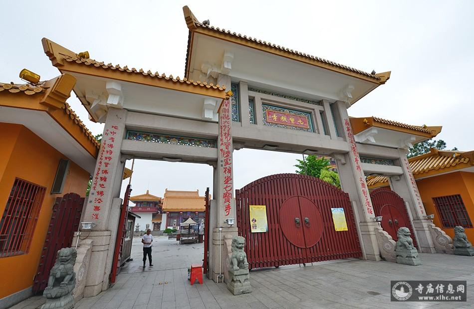 上海闵行区七宝寺(七宝教寺)-寺庙信息网