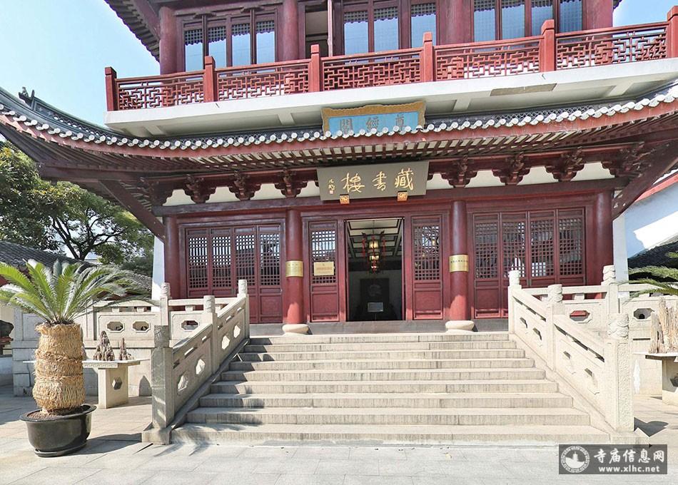 上海黄浦区文庙(孔庙)-寺庙信息网