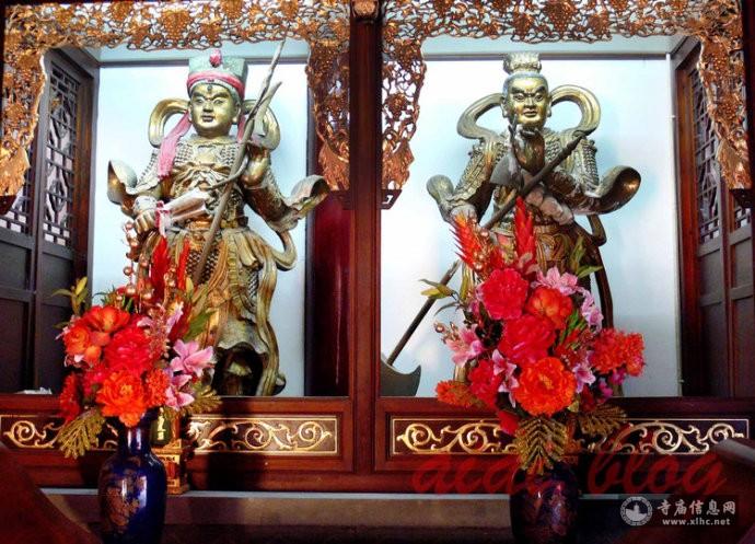 上海黄浦区白云观(海上白云观)-寺庙信息网