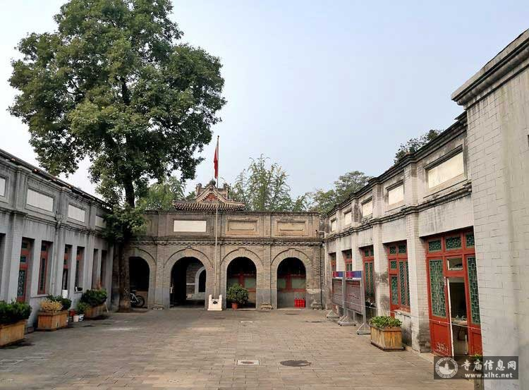 北京东城区东四清真寺-寺庙信息网