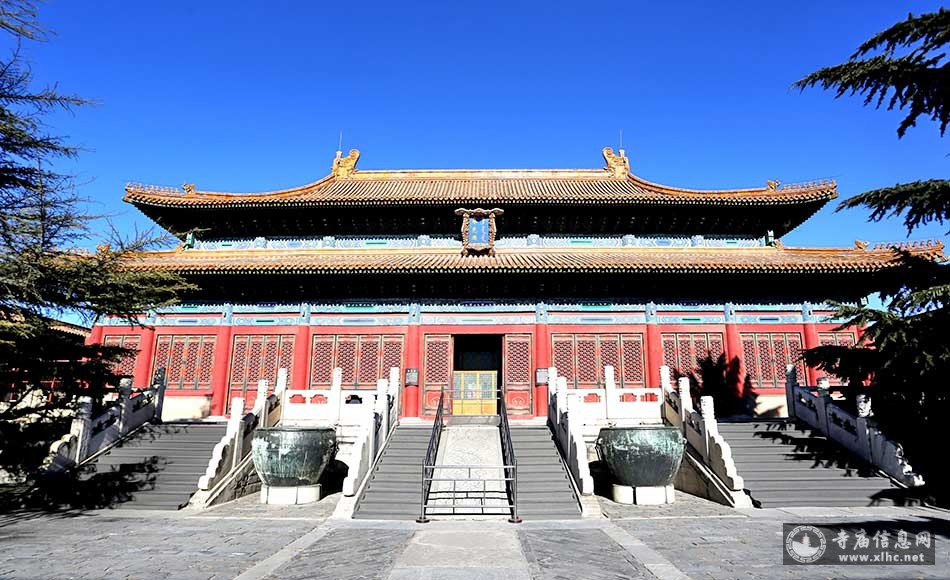 北京东城区奉先殿-护程网络科技