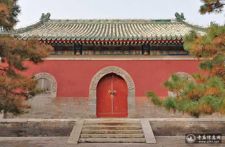北京东城区普渡寺-寺庙信息网
