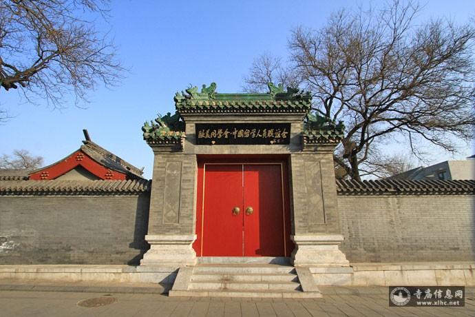 北京东城区普胜寺-寺庙信息网
