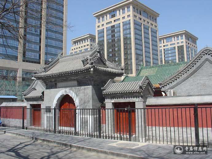 北京东城区花市火神庙-护程网络科技