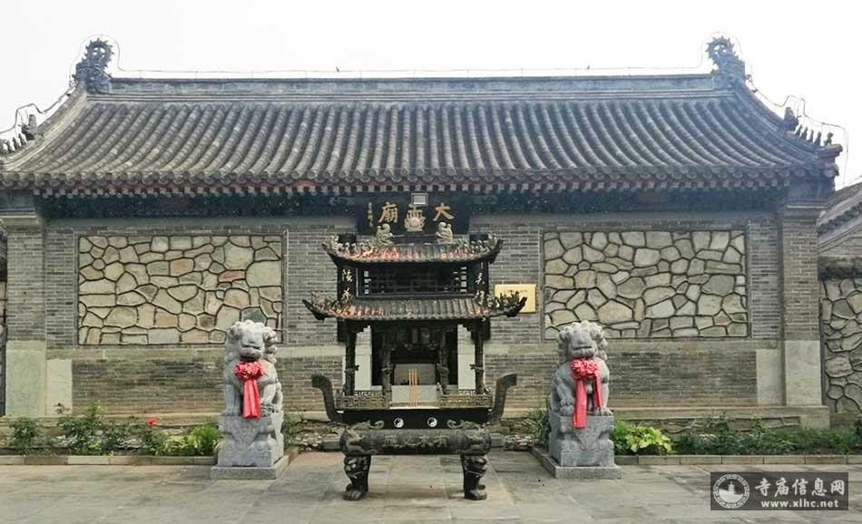北京丰台区大王庙-寺庙信息网