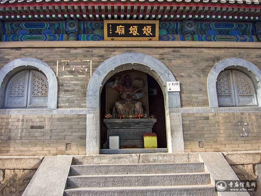 北京丰台娘娘庙-寺庙信息网