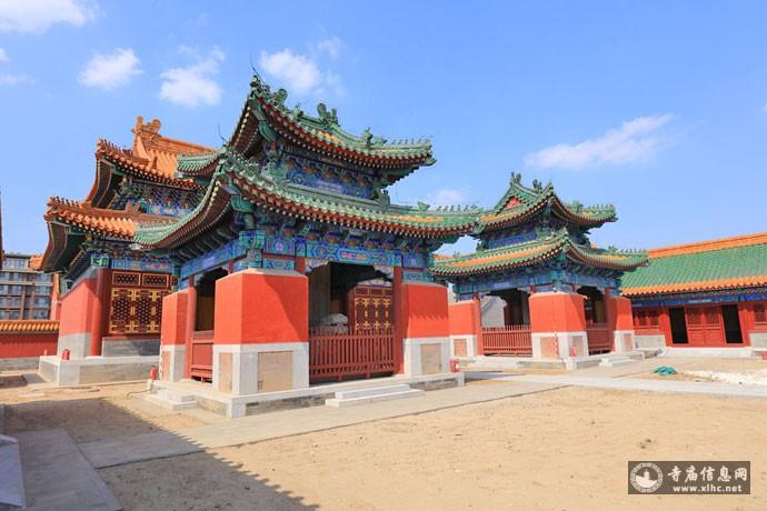 北京大兴区德寿寺-寺庙信息网
