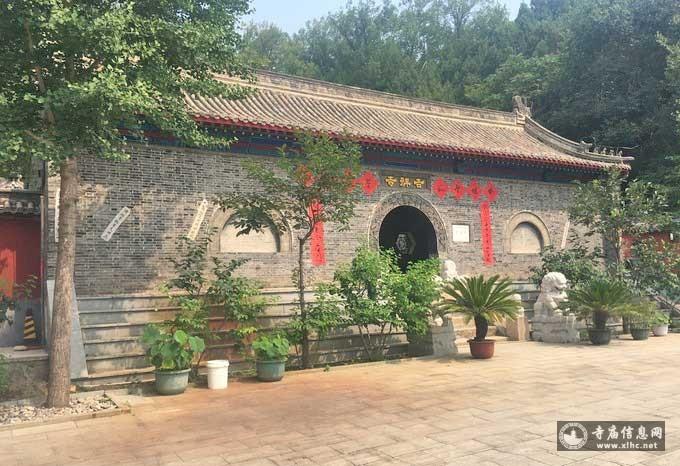北京密云区吉祥寺-寺庙信息网