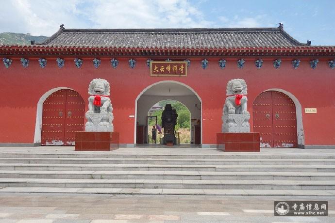 北京密云区大云峰禅寺-寺庙信息网