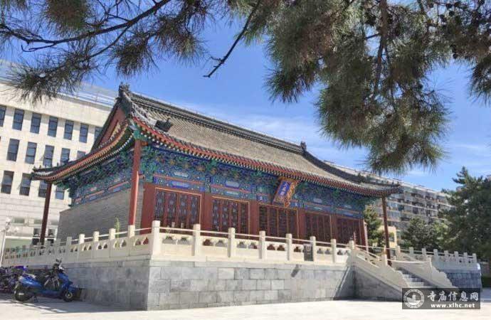 北京密云区文庙-护程网络科技