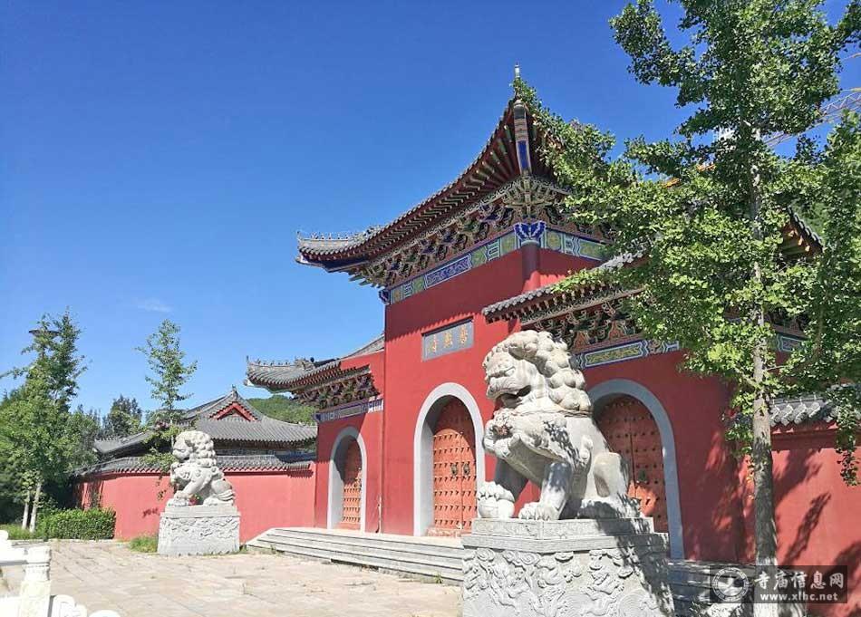 北京密云区普照寺-寺庙信息网