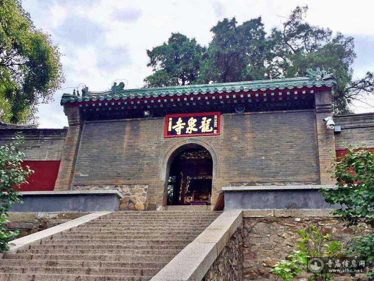 北京密云区白龙潭龙泉寺-寺庙信息网