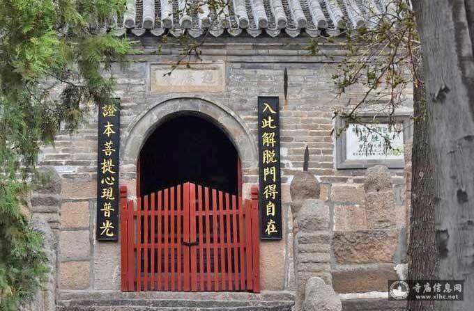 北京密云区超胜庵-寺庙信息网