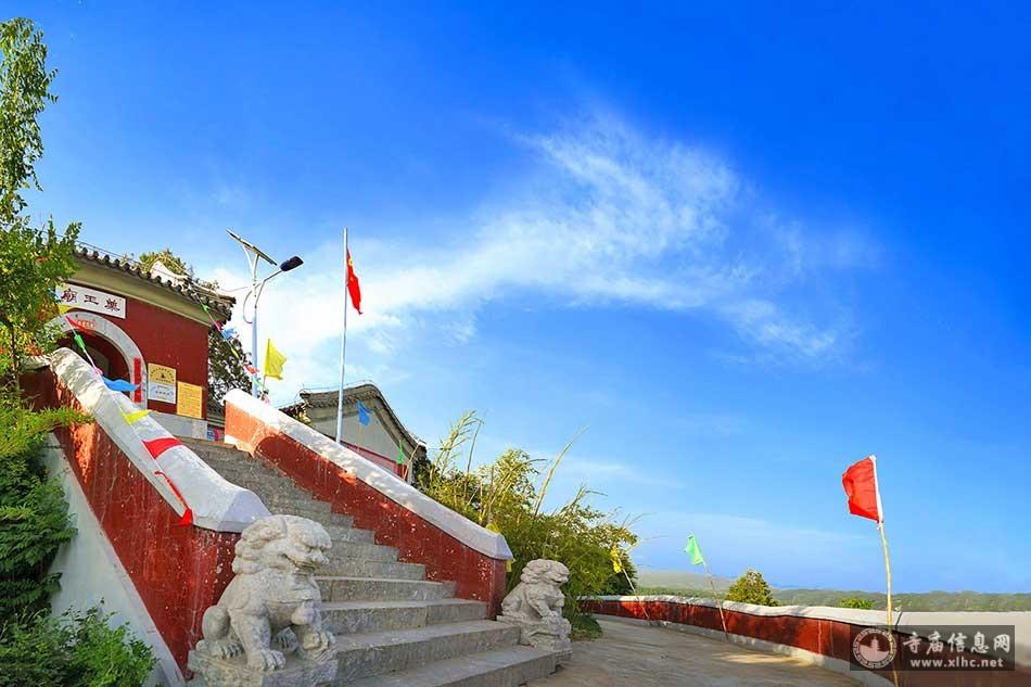 北京平谷区药王庙-寺庙信息网