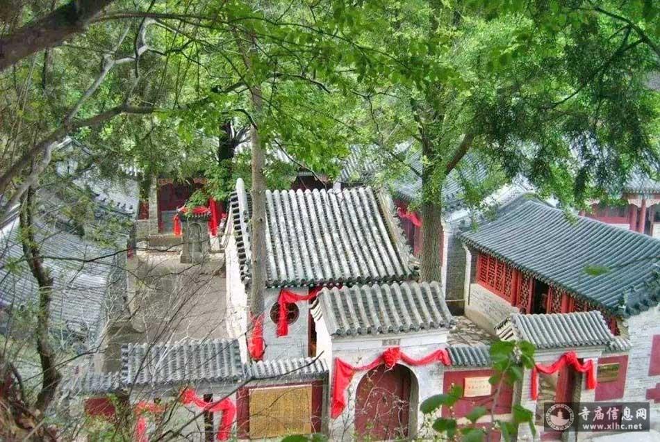 北京怀柔圣泉山观音寺-寺庙信息网