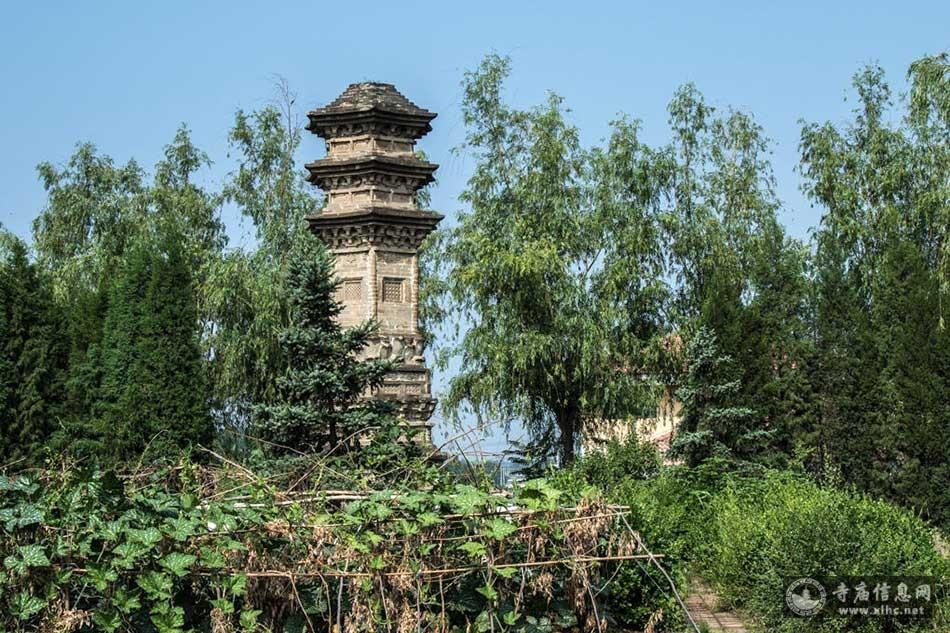 北京房山区于庄塔-寺庙信息网