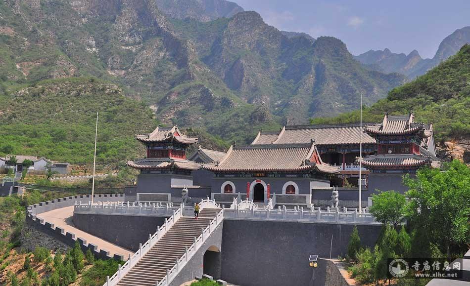 北京房山区圣莲山真武庙-寺庙信息网