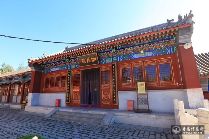 北京房山区天开寺-寺庙信息网