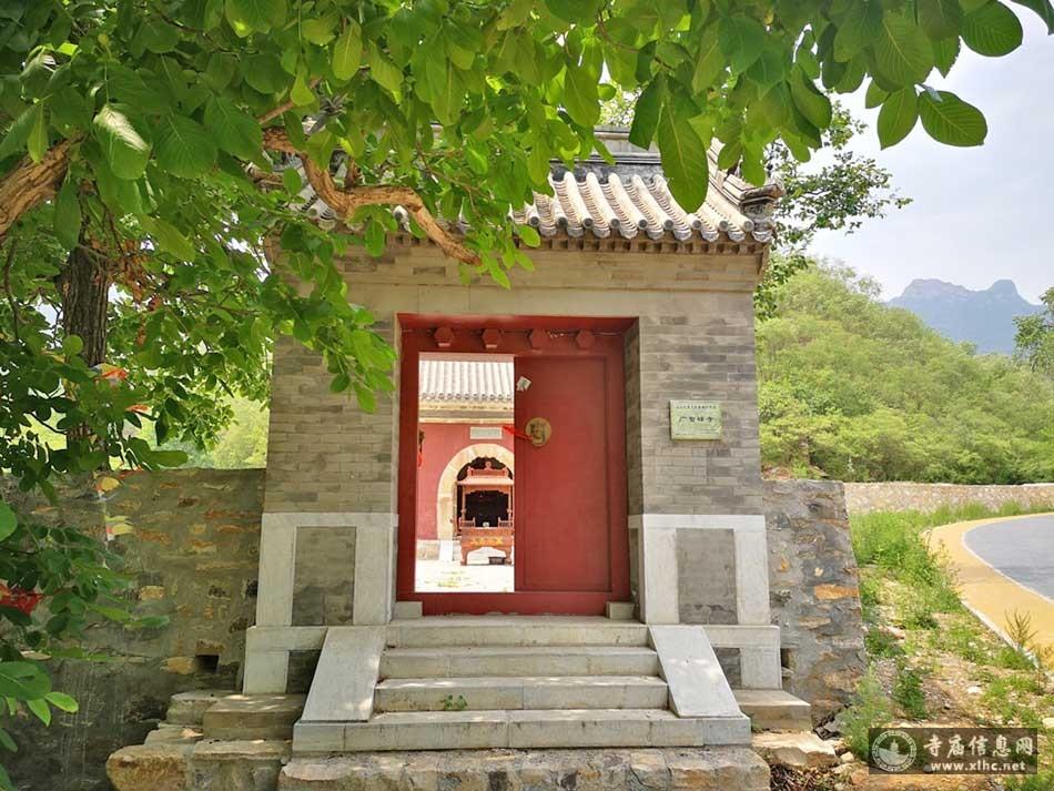 北京房山区广智禅寺-寺庙信息网