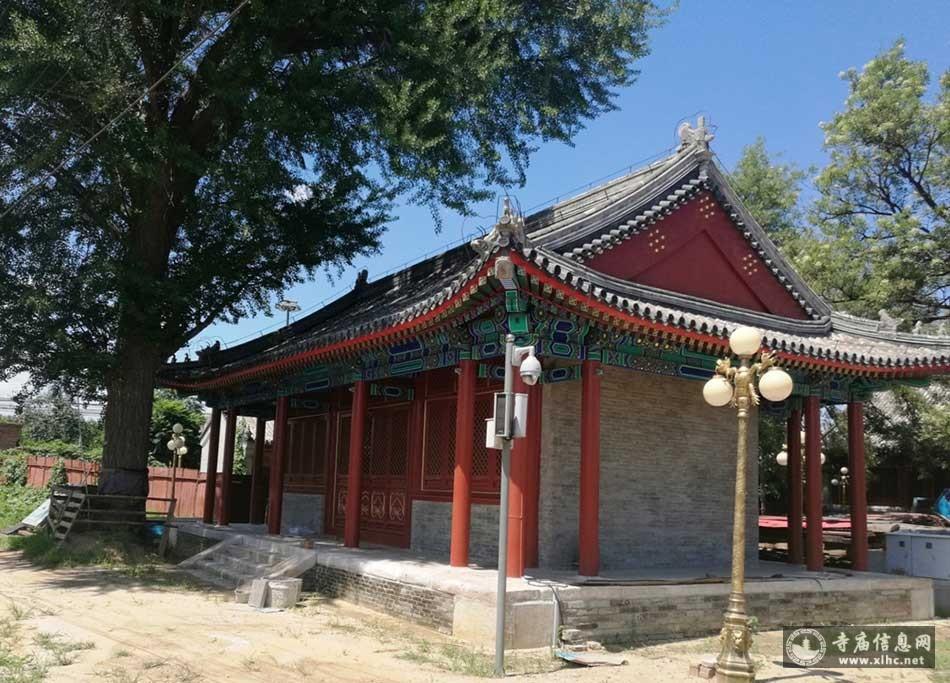 北京房山区弘恩寺-寺庙信息网