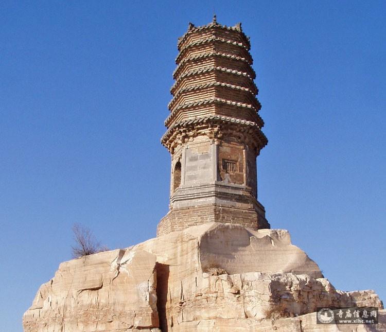北京房山区玉皇塔-寺庙信息网