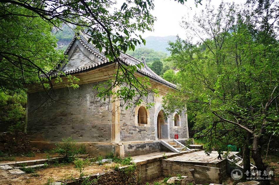 北京房山区环秀禅寺-寺庙信息网
