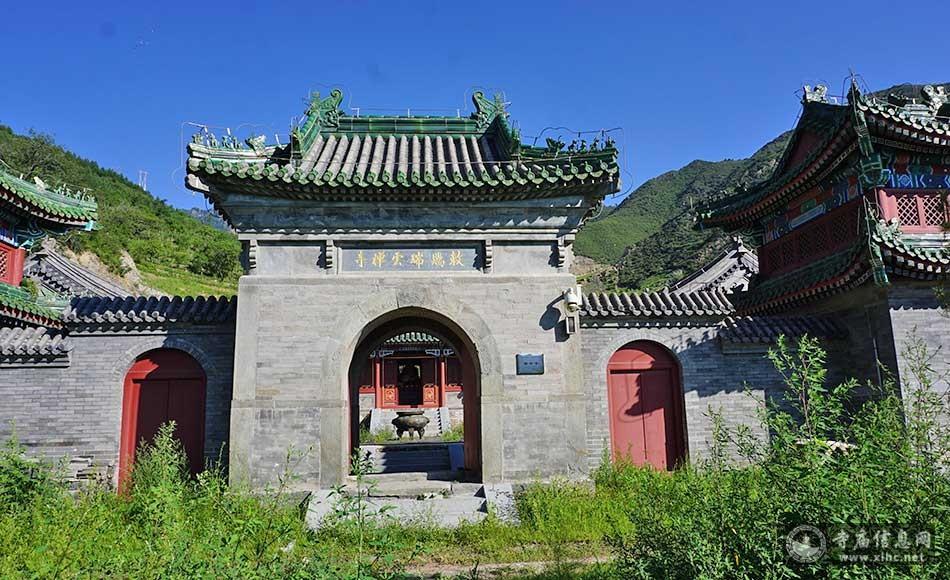 北京房山区瑞云寺-寺庙信息网