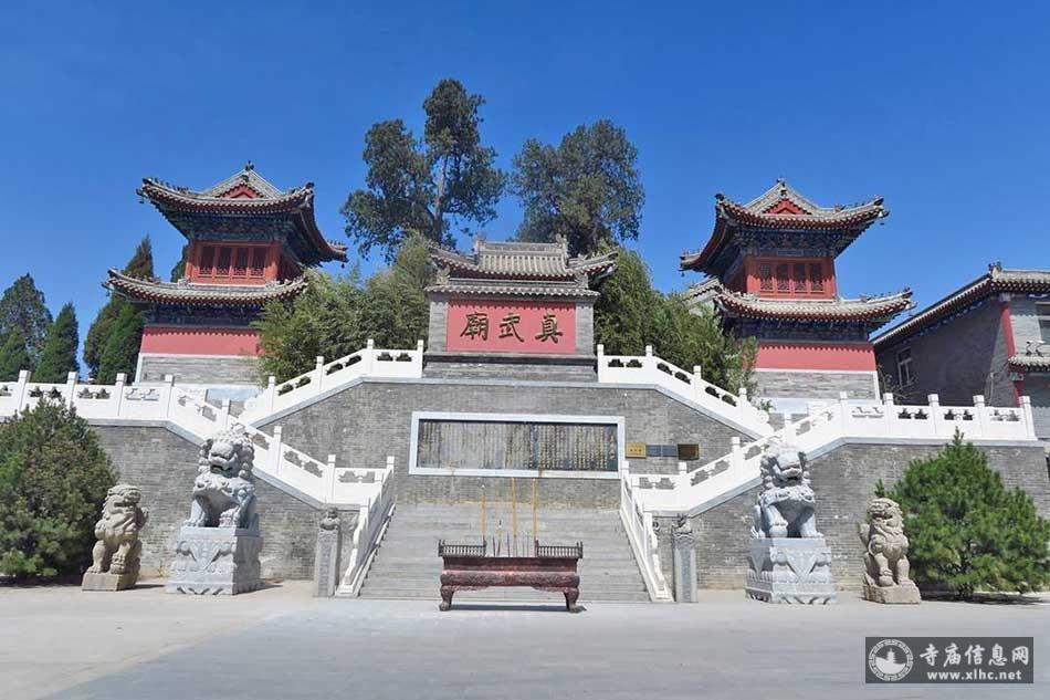 北京房山区真武庙-寺庙信息网