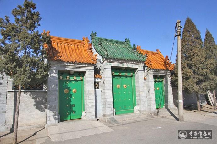 北京朝阳区万子营清真-寺庙信息网