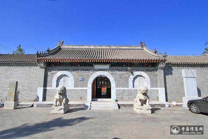北京朝阳区清河营娘娘庙-寺庙信息网