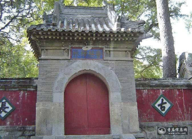 北京海淀区普照寺-寺庙信息网