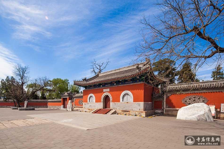 北京海淀区正觉寺-护程网络科技
