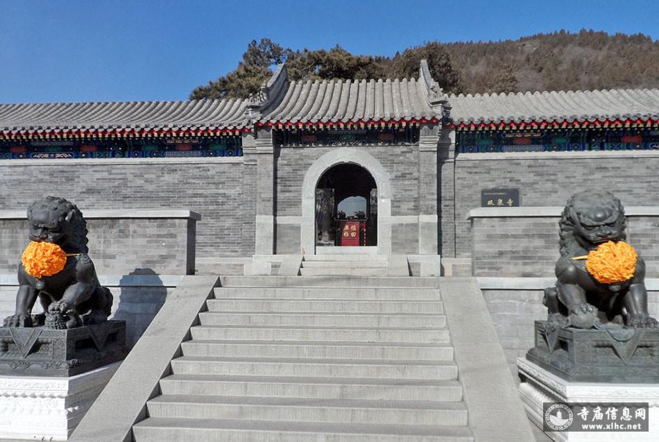 北京石景山双泉寺-寺庙信息网