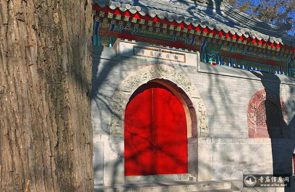 北京石景山大悲寺-北京八大处寺庙-寺庙信息网