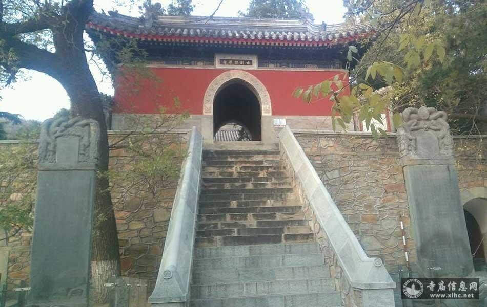 北京石景山证果寺-北京八大处寺庙-寺庙信息网