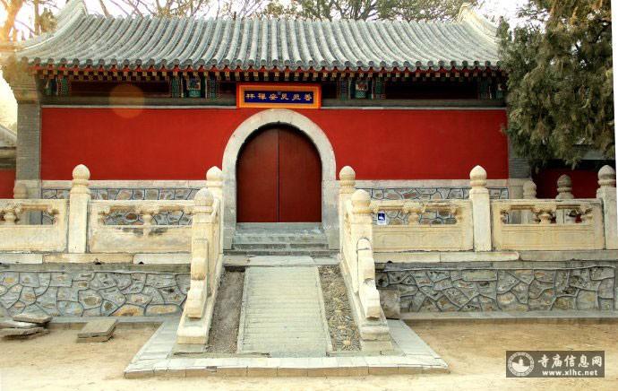 北京石景山长安寺-北京八大处寺庙-护程网络科技