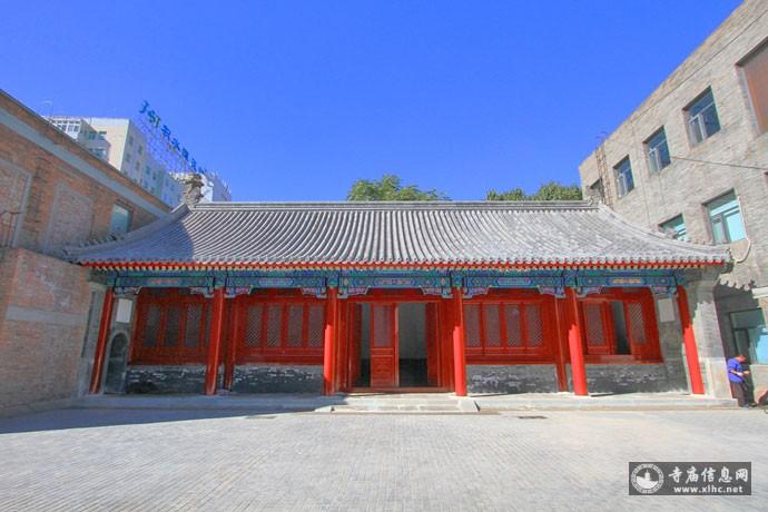 北京西城区普济寺-寺庙信息网