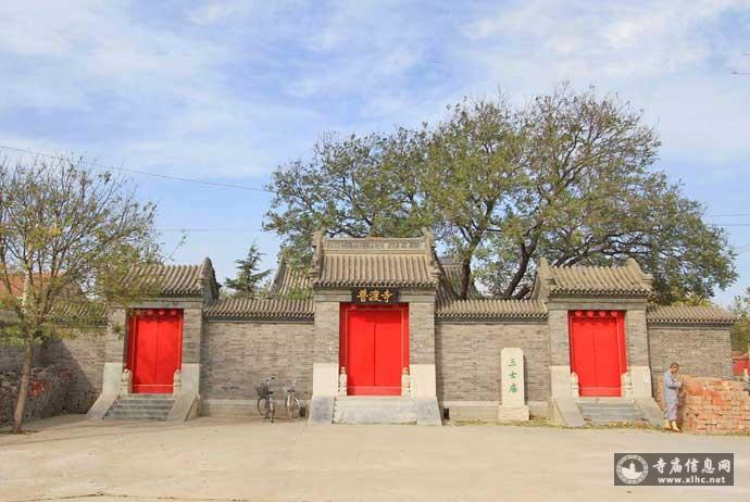 北京通州三士庙(普渡寺)-寺庙信息网