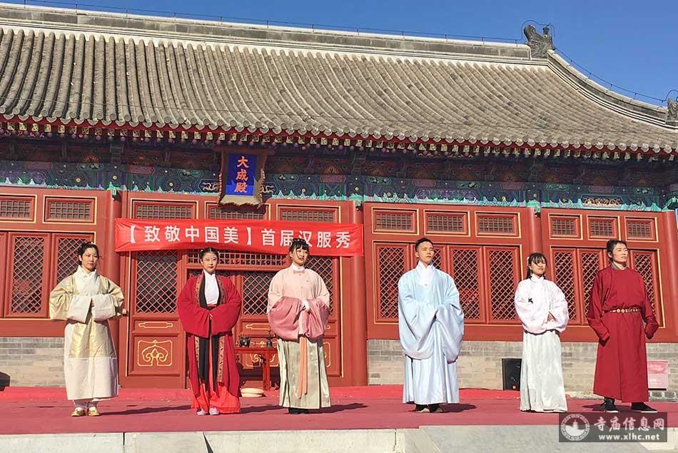 北京通州区文庙-北京最早的文庙-寺庙信息网