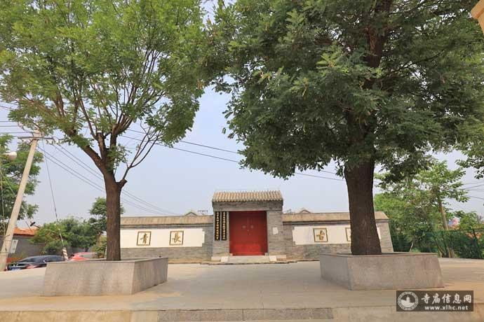北京通州大辛庄关帝庙-寺庙信息网