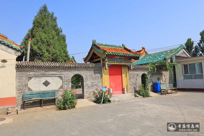 北京通州永乐店清真寺-寺庙信息网