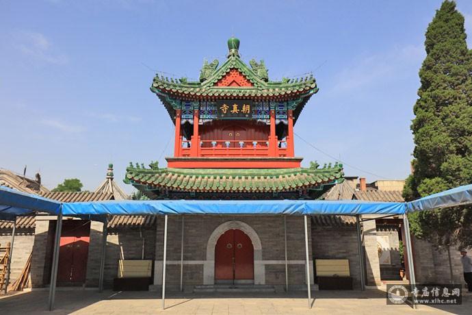 北京通州清真寺-寺庙信息网