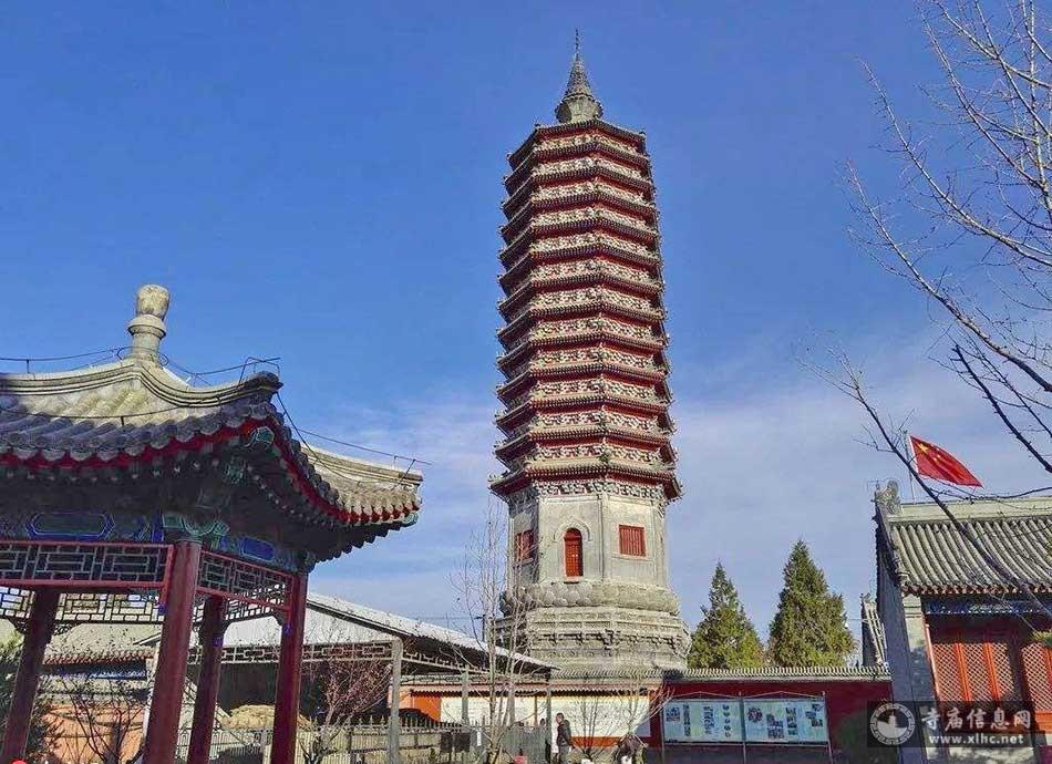 北京通州三教庙-中国唯一的三教合一建筑群-寺庙信息网