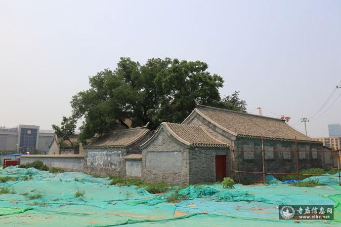 北京通州静安寺-寺庙信息网