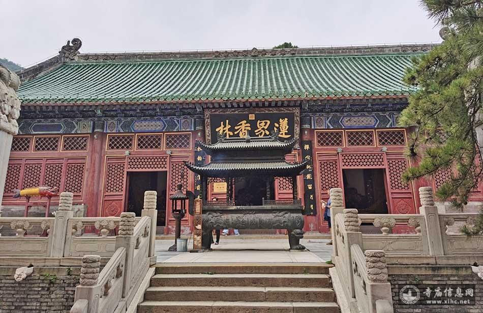 北京戒台寺-天下第一坛-中国三大戒坛-寺庙信息网