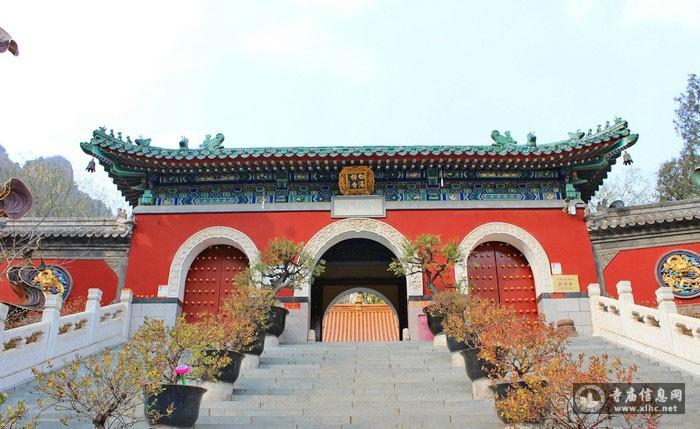北京门头沟白瀑寺-寺庙信息网