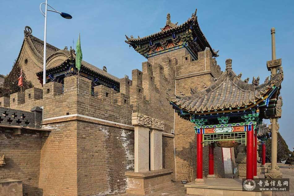 北京门头沟西峰寺-寺庙信息网