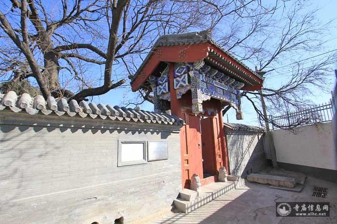 北京顺义区元圣宫-护程网络科技
